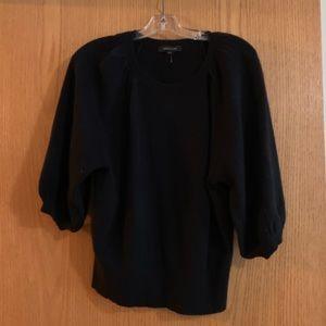 Ann Taylor Balloon Sleeve Sweater NWOT